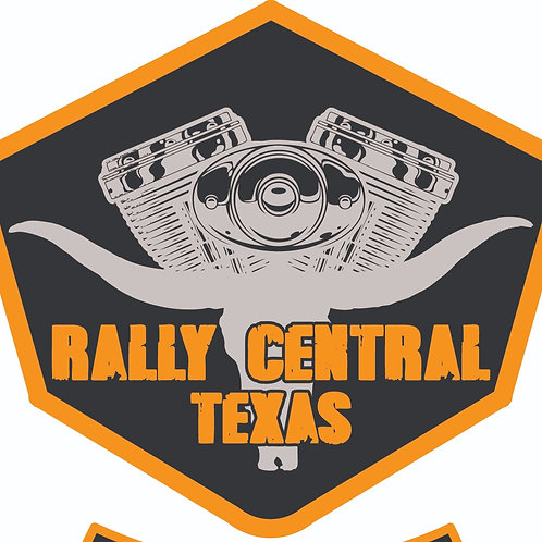 RALLY CENTRAL PATCH