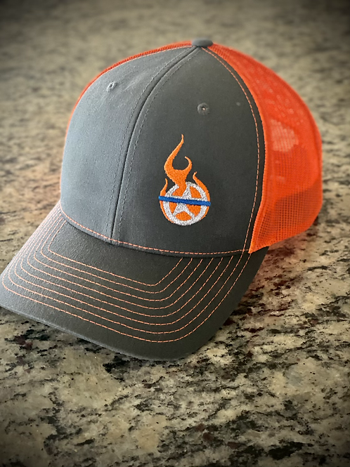 WTFrs Richardson Trucker Cap