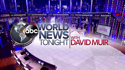 ABC Wold News Tonight WTFrs