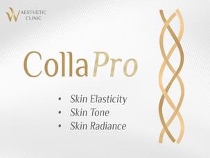 CollaPro Treatment di W Aesthetic Clinic