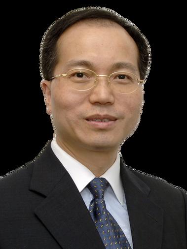Ben Kwong