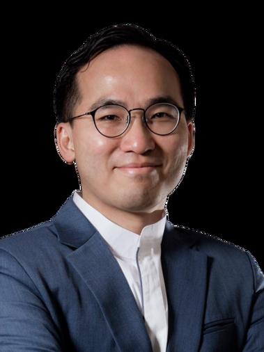 Dr. Ernest Ng
