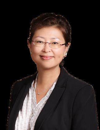 Betty Yang