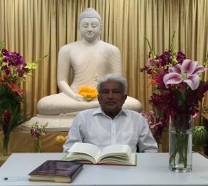 A Thoughtful Life: Professor Karunadasa Looks Back on His Career, Teaching, and Buddhist Studies