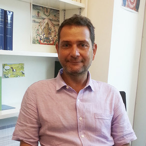 A Conversation with Professor Georgios T. Halkias