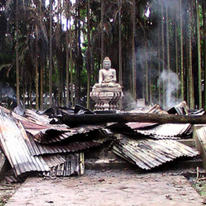 Inter-religious Dialogue: Are Buddhists Doing Enough?