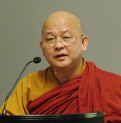 Venerable Professor K.L. Dhammajoti in Retirement