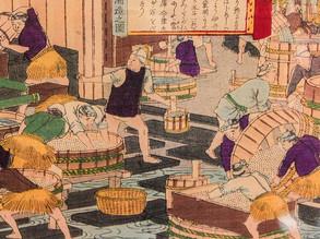 'Sake' meeting. In person or online