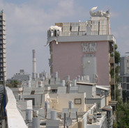 Rooftops, Tel Aviv