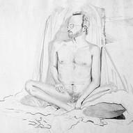 Nude Model I