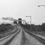D'israeli Freeway, Winnipeg