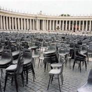 Mass, Vatican