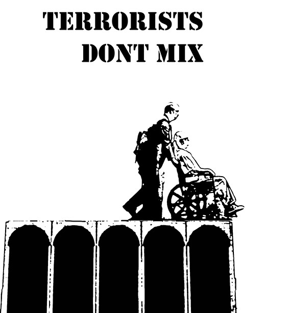 Tenors and Terrorists Don't Mix