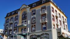 Westerland Hotel Miramar