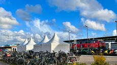Westerland Bahnhof