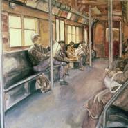 Subway (A Train)