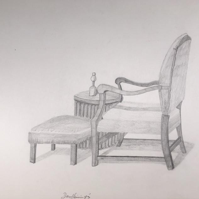 Armchair Study