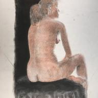 Nude Study I