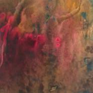 Aqua-abstract