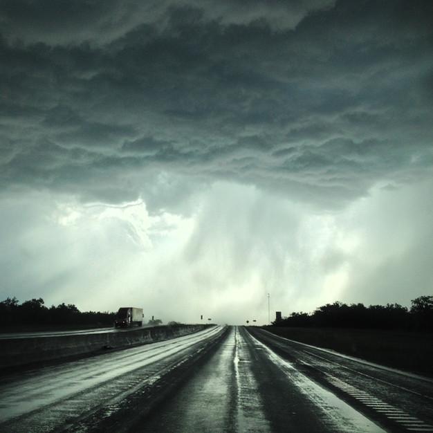 Storm, Texas