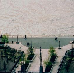 Hudson River Promenade