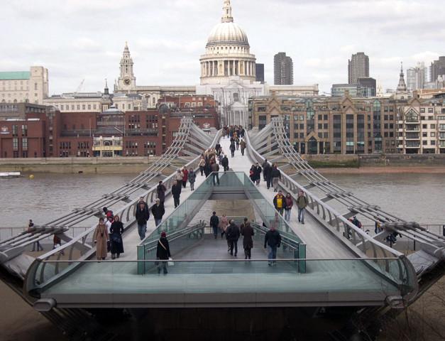 Bridge, London