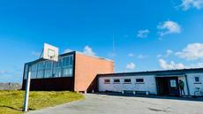 Hörnum Alte Schule