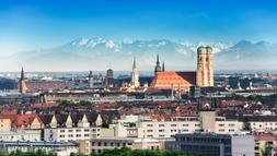 München Moosach