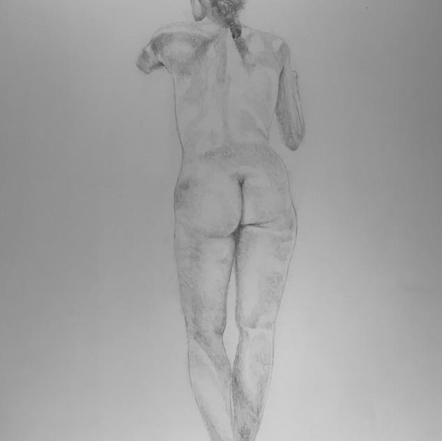 Nude Study X