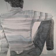 Clothed Model