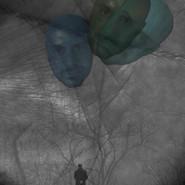 Self-Portrait as Balloons