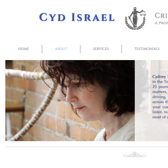 Cyd Israel