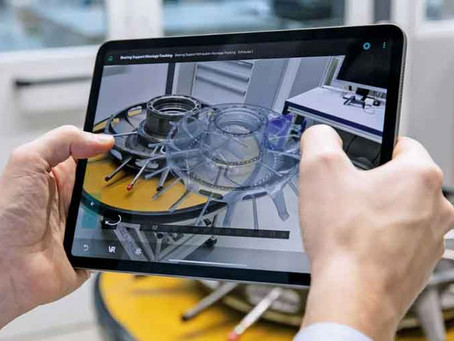 Are Biotech Startups Ready for Augmented Reality?