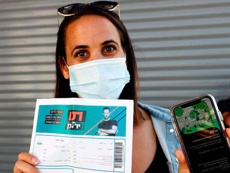 Vaccine passports may save Europe's summer, but only for the lucky ones