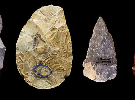 How climate disruptions revolutionized ancient human toolmaking