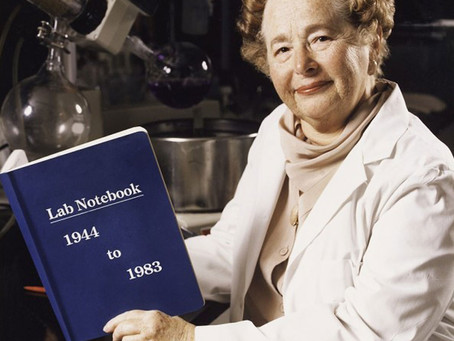 Meet the woman who gave the world antiviral drugs