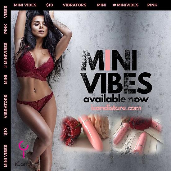 Mimi's Mini Pink Vibes