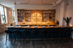 Bar Kumiko Chicago Photo Credit: Sammy Faze Photography