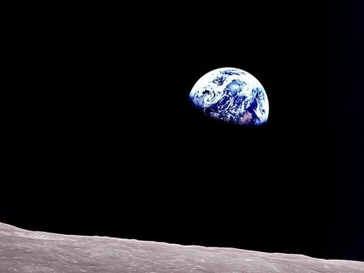 La Nasa découvre une barrière invisible qui protège la Terre