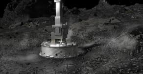 OSIRIS-REx : voici les premières images du contact avec l'astéroïde Bennu