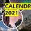 Thumbnail: Calendrier 2021