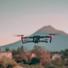 Première téléportation quantique réalisée entre deux drones !