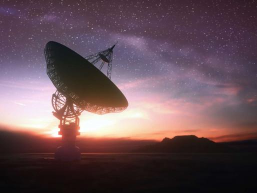 Un signal radio inhabituel a été détecté en direction de Proxima du Centaure