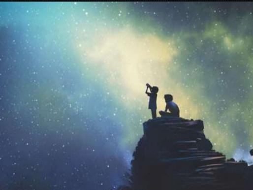 Astronomie : tout ce que l'on pourra voir en 2021