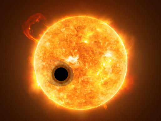 Les planètes géantes se formeraient plus facilement qu'on ne le pensait