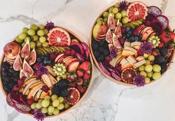 The Fruit Board
