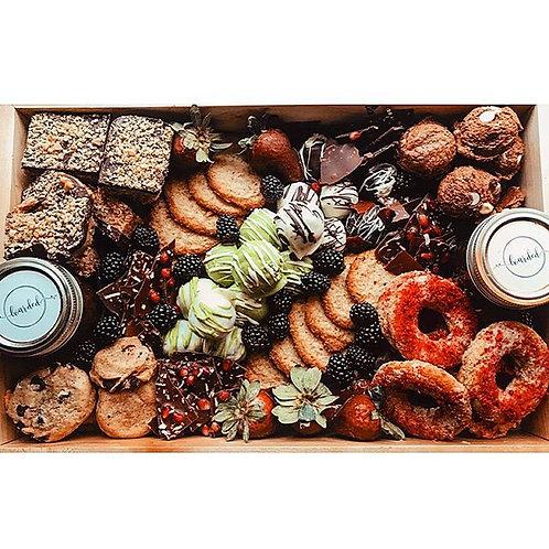 The Dessert Box