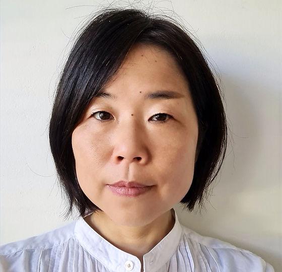 Junko Okuda Naturopath