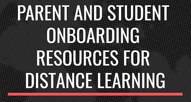 DL Resources for parents District Image.