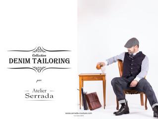 Studio Denim Tailoring